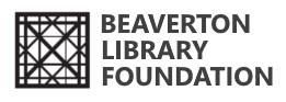 Beaverton Library Foundation logo