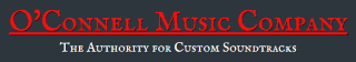 OC Music Co. logo